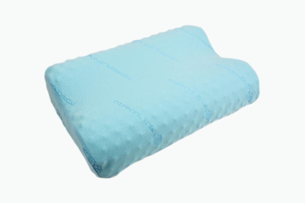 Travesseiro contour pillow e molejo